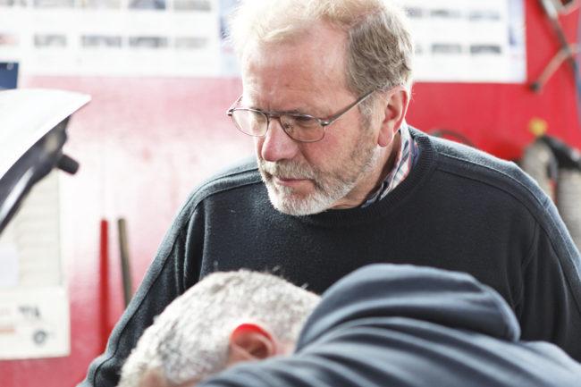 Automobile Genieser, Werkstatt, Restauration, Reperatur, Instandsetzung, Bad Dürkheim, Spezialisten für Youngtimer und Oldtimer in der Vorderpfalz