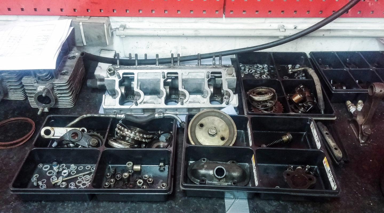 Automobile Genieser, Prosche, Porsche 911 T, Restauration, Oldetimer, Youngtimer, KFZ Reperatur, Spezialisierung, Bad Dürkheim