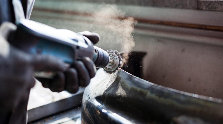 Automobile Genieser, Aufarbeitung von Altteilen, Restauration, KFZ, Automobil