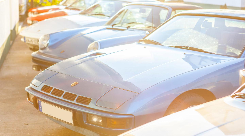 Spezialist für Porsche, Automobile Genieser, Restauration, Instandsetzung